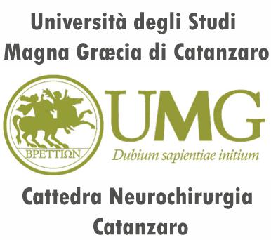 Cattedra Neurochirurgia Catanzaro